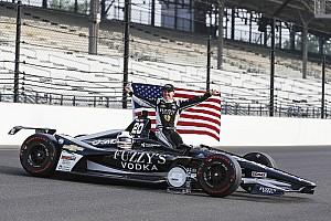 IndyCar I più cliccati Fotogallery: la griglia della 500 Miglia di Indianapolis in immagini