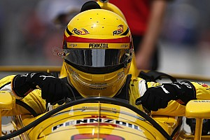 IndyCar Breaking news Castroneves says 2018 IndyCar demands more finesse