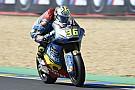 MotoGP Joan Mir tiene un precontrato firmado con Honda