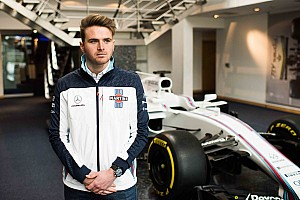 Williams contrata Rowland como