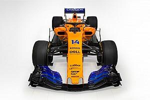 Formula 1 Ultime notizie McLaren MCL33: ecco la