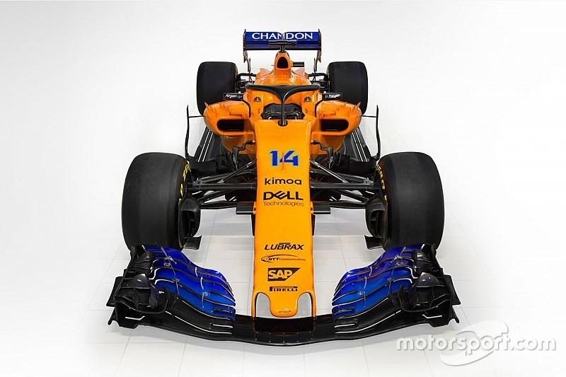 """McLaren MCL33: ecco la """"papaya"""" con la voglia di vincere"""