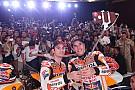 MotoGP Honda-Rookies: Wen sehen Marquez und Pedrosa vorn?