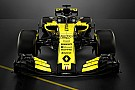 Formula 1 GALERI: Mobil F1 2018 Renault RS18