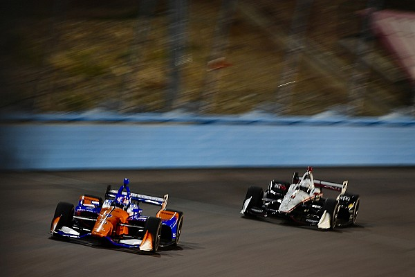 Scott Dixon: IndyCar-Aerokit 2018 passt Honda besser als Chevy