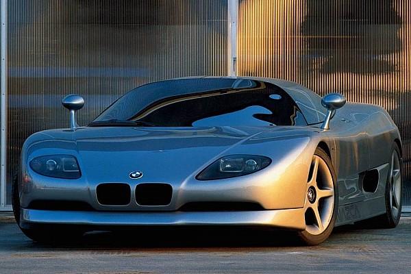 Automotive Artículo especial Los 20 coches más históricos de Italdesign