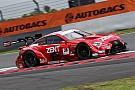Super GT Fuji Super GT: Honda sorun yaşadı, Lexus ilk iki sırayı aldı