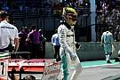 Hamilton: Brezilya'da açık ara farkla en hızlı bendim
