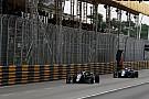 F3 VÍDEO: Brasileiro perde GP de Macau na última curva