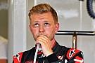 Fórmula 1 Magnussen: