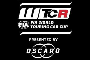 WTCR Ultime notizie Ecco il nuovo logo del FIA WTCR