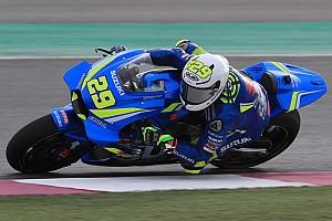 MotoGP Son dakika Iannone: Suzuki, yarış performansındaki zayıflığını gizleyemez