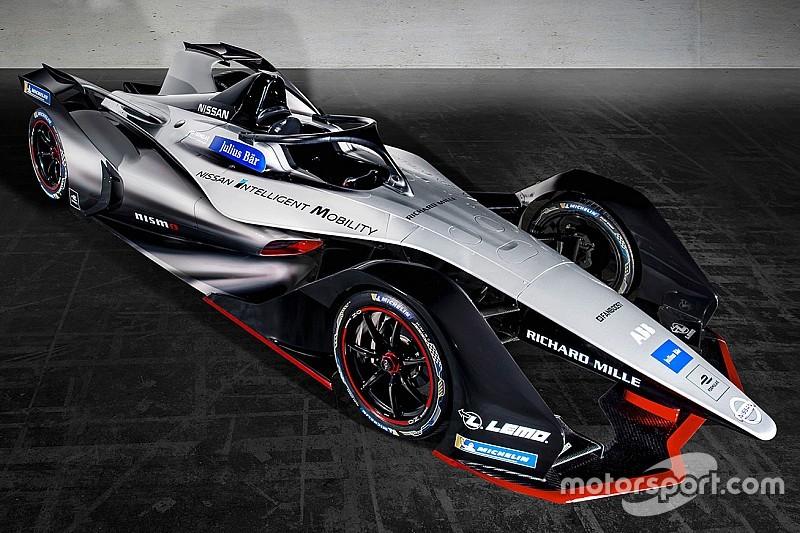 """Nissan : Les fans de Formule E sont """"bien plus jeunes"""" qu'en F1"""