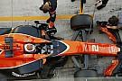 McLaren plant twee filmdagen voor eerste test in Barcelona