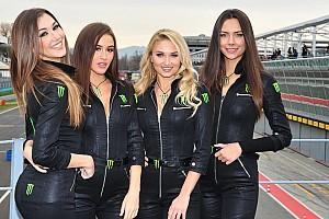 Rally I più cliccati Fotogallery: ecco le bellissime Grid Girl del Monza Rally Show