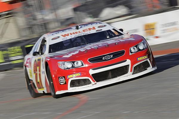 Speciale Qualifiche Motor Show, NASCAR: Melandri subito al top nelle Qualifiche