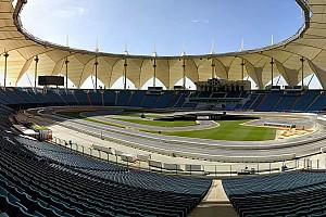 General Noticias Race of Champions anuncia el sorteo de la fase de grupos