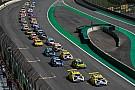 GALERIA: Confira como está o grid da Stock Car para 2018