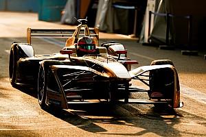Formula E Reporte de calificación Vergne le quita la pole a Buemi en el ePrix de Chile