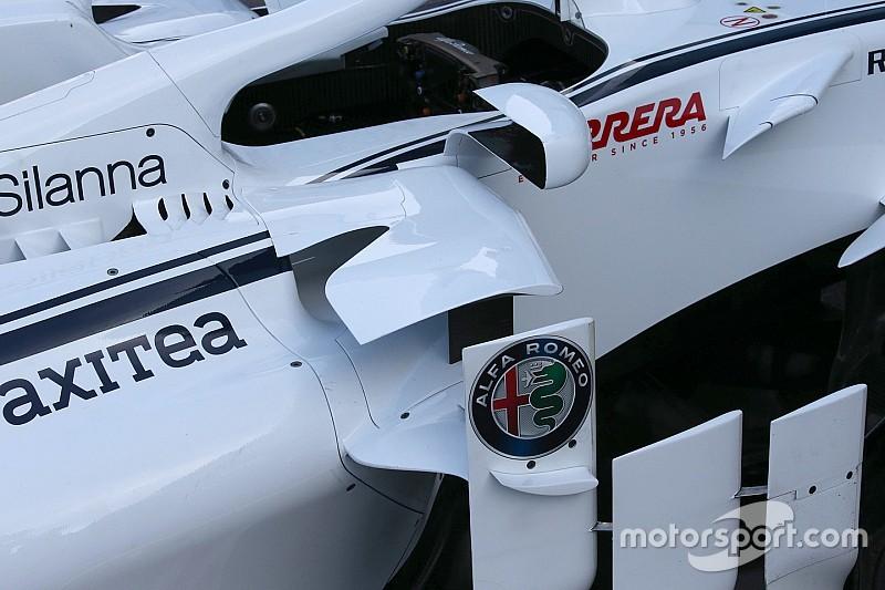 Monaco GP: Son teknik güncellemeler