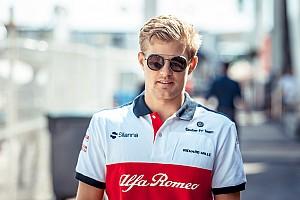 Formel 1 News Marcus Ericsson: Monaco war immer ein Albtraum für mich!