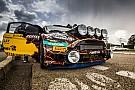 Rallye suisse Rallye Pays du Gier : Sébastien Carron émerge du chaos