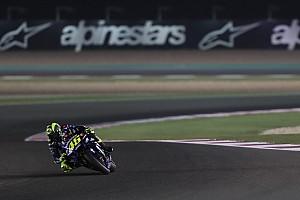 MotoGP Noticias Rossi dice que el viernes en Qatar