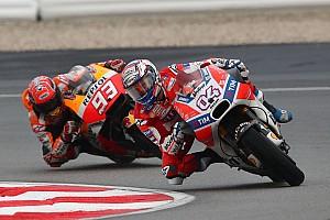 MotoGP Actualités Ducati :