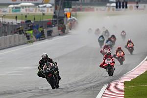 MotoGP Noticias Zarco pide una Yamaha como la de Rossi y Viñales para el año que viene