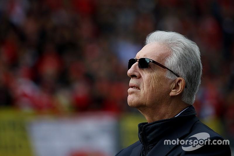 Ferrari: Teknik anlamda istikrar sağlamak için Arrivabene ile yolları ayırdık