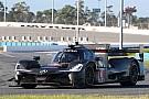 IMSA Penske-Acura testet in Daytona: