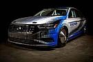 Auto Volkswagen en route vers un nouveau record à Bonneville