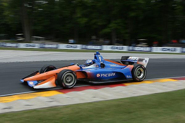 IndyCar Dixon wants IndyCar aero change to improve racing