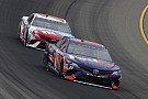 Three Joe Gibbs Racing car chiefs suspended for Sonoma Cup race