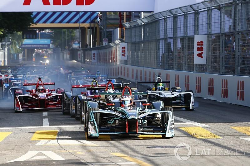 Formula E announces changes, schedule for season 4   FOX ...
