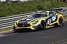 Endurance 24 uur Nürburgring: Porsche en Mercedes duelleren om koppositie na 18 uur