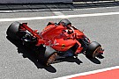 Vettel: Ferrari estaria pior com outro pneu na Espanha