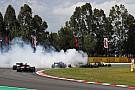Formule 1 Gasly :