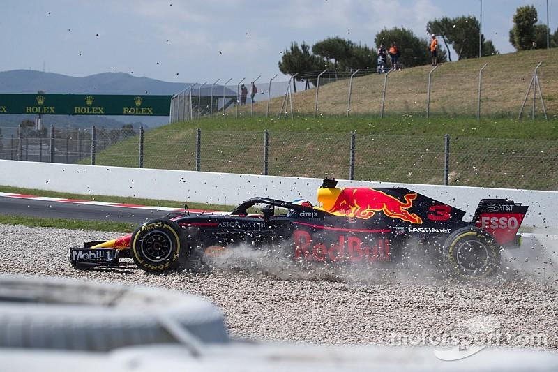 Schnellster bei Longruns: Wieso Red Bull trotzdem Sorgen hat