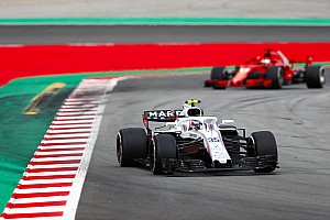 Formula 1 Special feature Why Williams can't compete with F1's big boys