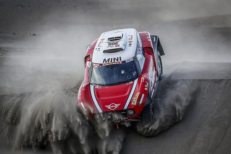 La Dakar 2019 rischia di rimanere senza