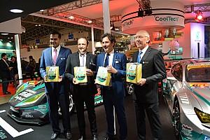 General 速報ニュース ペトロナス、F1で求められる効率性を持った市販車用オイルを発表