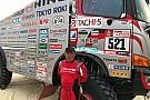 Aos 76 anos, vovô do Dakar quer pilotar até os 100