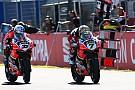 World Superbike Regulasi baru WorldSBK dianggap rugikan Ducati