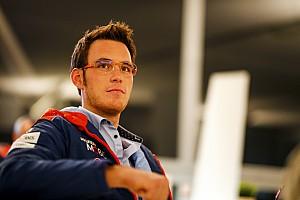 WRC News Thierry Neuville an Formel-1-Test interessiert