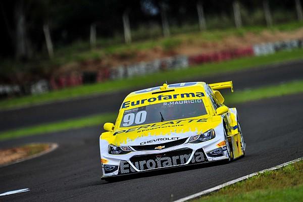 Stock Car Brasil Maurício brilha e vence corrida 2 de Tarumã