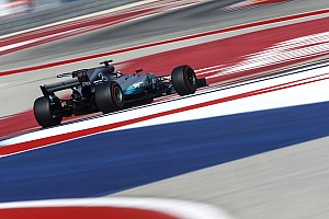 Siga o GP dos Estados Unidos de F1 em Tempo Real