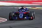 Formule 1 Marko : Gasly est rapide mais doit consommer moins