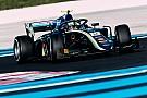 FIA F2 Test Paul Ricard, Day 2: Norris ci prende gusto ed è ancora il più veloce