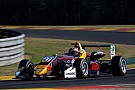 Spa F3: Ticktum charges from 10th to win